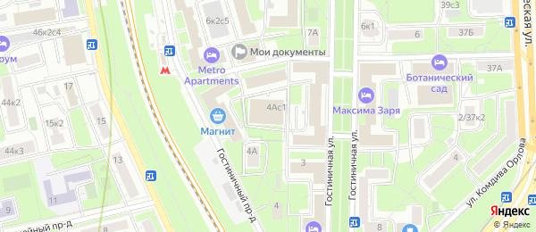 Анализы на станции метро Окружная в Lab4U