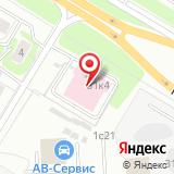Станция скорой и неотложной медицинской помощи им. А.С. Пучкова