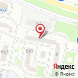 Парикмахерская на ул. Маршала Савицкого, 8