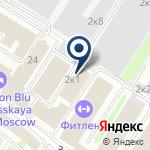 Компания Artaban.ru на карте