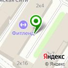 Местоположение компании Акрил-Москва
