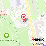 Магазин одежды на ул. Яблочкова, 21 вл1