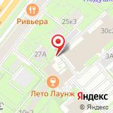 ПАО Стройэкспо на Фрунзенской