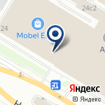 Компания АрхДиалог на карте