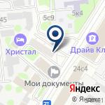 Компания ВТБ Регистратор на карте