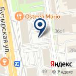 Компания Flat & Hostel на карте