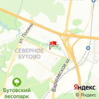 Русская горнолыжная школа в Северном Бутово