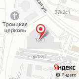 Автокомплекс на Днепропетровской, 18 к1