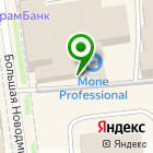 Местоположение компании KEYGATE