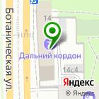 Местоположение компании Zamokhelper