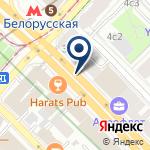 Компания Центральная Процессинговая Компания на карте