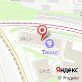 Московская Реконструкция