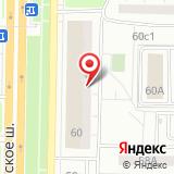 Салон-парикмахерская на Алтуфьевском шоссе