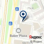 Компания Служба эксплуатации общественных и промышленных зданий на карте