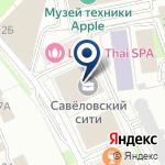 Компания ЮРМЕД на карте