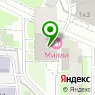 Местоположение компании ВСК Пром Строй