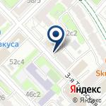 Компания ЗАГС Тверского района на карте