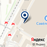 Компания Lasten на карте