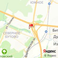 """Спортзал МБУЦФКиС """"Спорт-Бутово"""""""