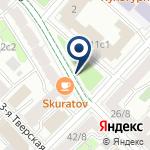 Компания Московское городское казначейство на карте