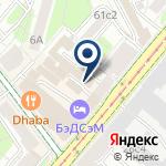 Компания La`Театр театральная компания Вадима Дубровицкого на карте