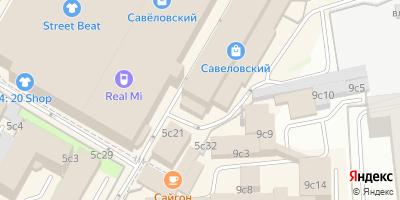ул. Сущевский Вал, 5 стр.20