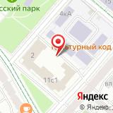 Администрация муниципального округа Тверский
