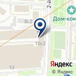 Компания АстартА Групп на карте