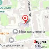 Средняя общеобразовательная школа-сад №1331