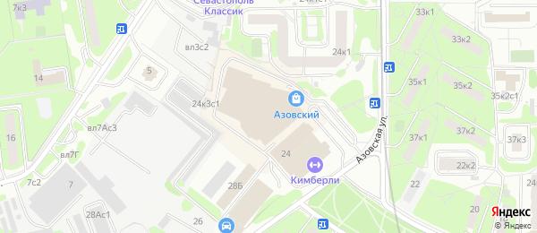 Анализы на станции метро Севастопольская в Lab4U