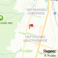 Спортивная площадка на ул. Чертановская, д. 21, корп. 3