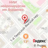 ООО Ломбард на Тверской