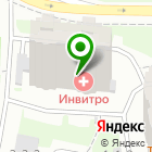Местоположение компании ГУП 481 УНР-ДОЧЕРНЕЕ ПРЕДПРИЯТИЕ ГУП 523 УСМР МО РФ