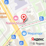 Магазин визиток и полиграфии на Новослободской