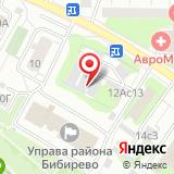 Автостоянка на ул. Пришвина, 12а