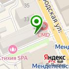 Местоположение компании Ekken.ru