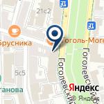 Компания MedExcon на карте