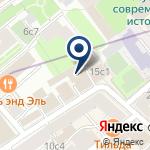 Компания Linesports.ru на карте