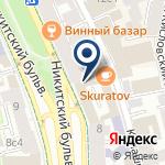 Компания Кварт-Отель на карте