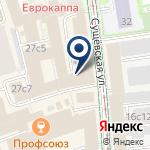 Компания РоссТур на карте
