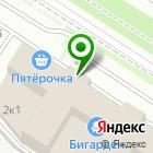 Местоположение компании Спорттек