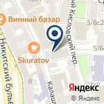 Компания Роялмедгрупп на карте