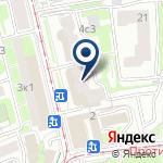Компания My`nicure на карте
