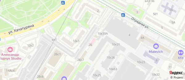 Анализы на станции метро Владыкино в Lab4U
