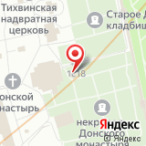 Храм Святого Преподобного Александра Свирского