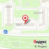 Продуктовый магазин на Симферопольском бульваре