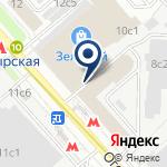 Компания Simpla на карте