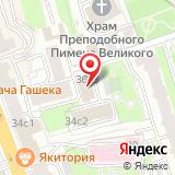 Автостоянка на Долгоруковской