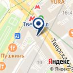 Компания ДКВ ЕВРО СЕРВИС РУС на карте