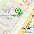 Местоположение компании БлокПОСТ